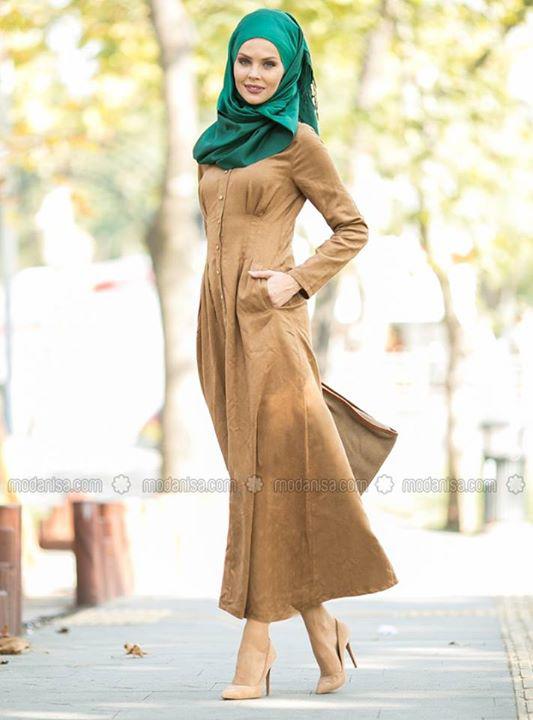 Robe Longue Pour Hijab Astuces Hijab