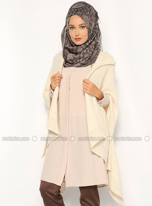 Tunique hijab1