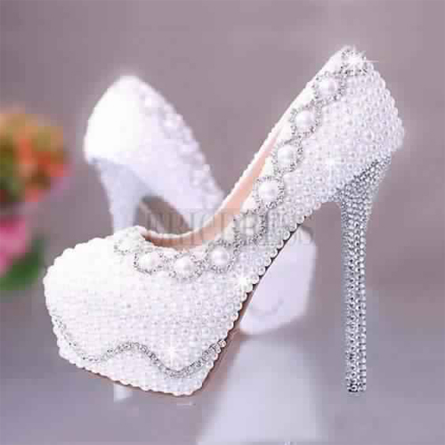 Chaussure mariage femme 10
