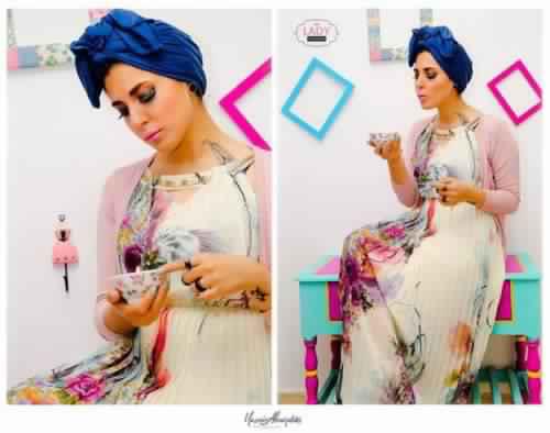 Hijab Glamour 10