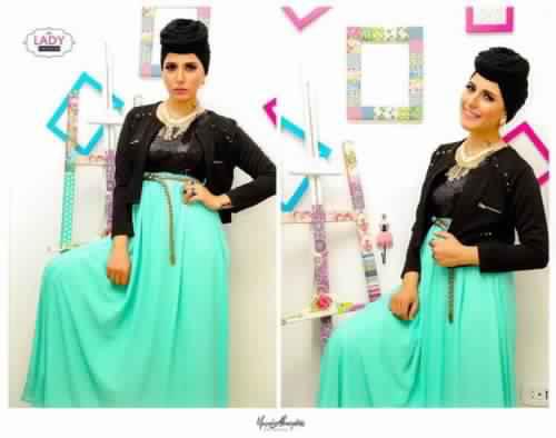 Hijab Glamour 11