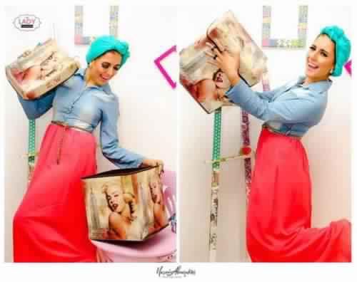 Hijab Glamour 13