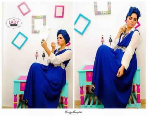 Hijab Glamour 16