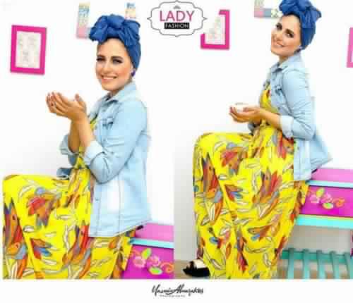Hijab Glamour 19