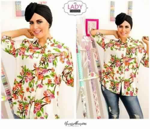 Hijab Glamour 20