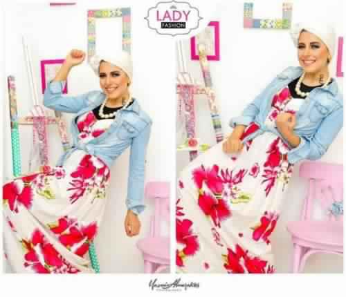 Hijab Glamour 21