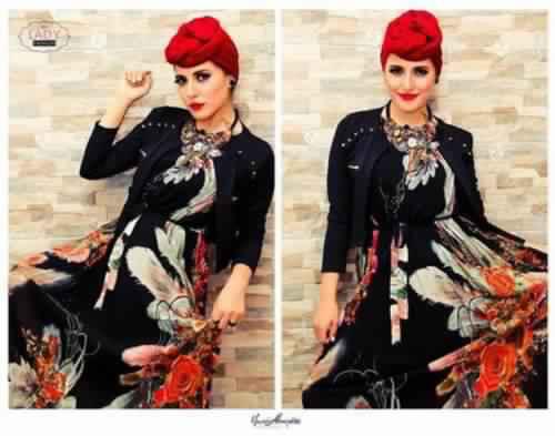Hijab Glamour 22