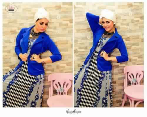 Hijab Glamour 23