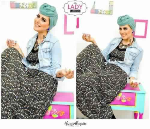 Hijab Glamour 6