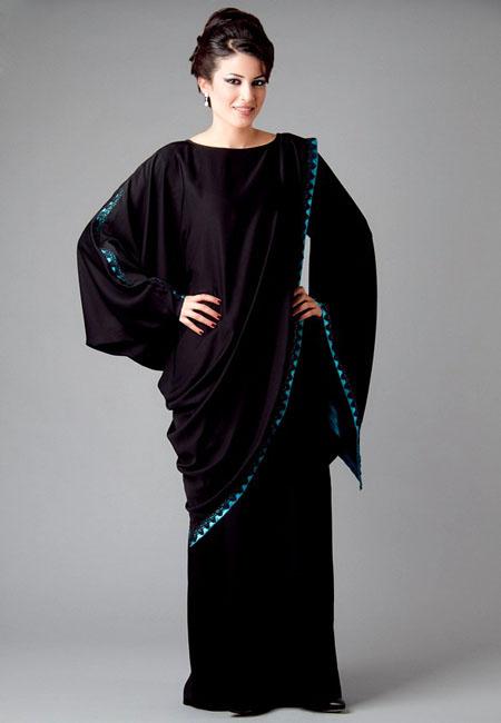 Abaya Moderne1