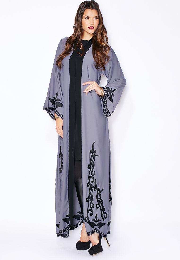 Abaya Saoudienne14