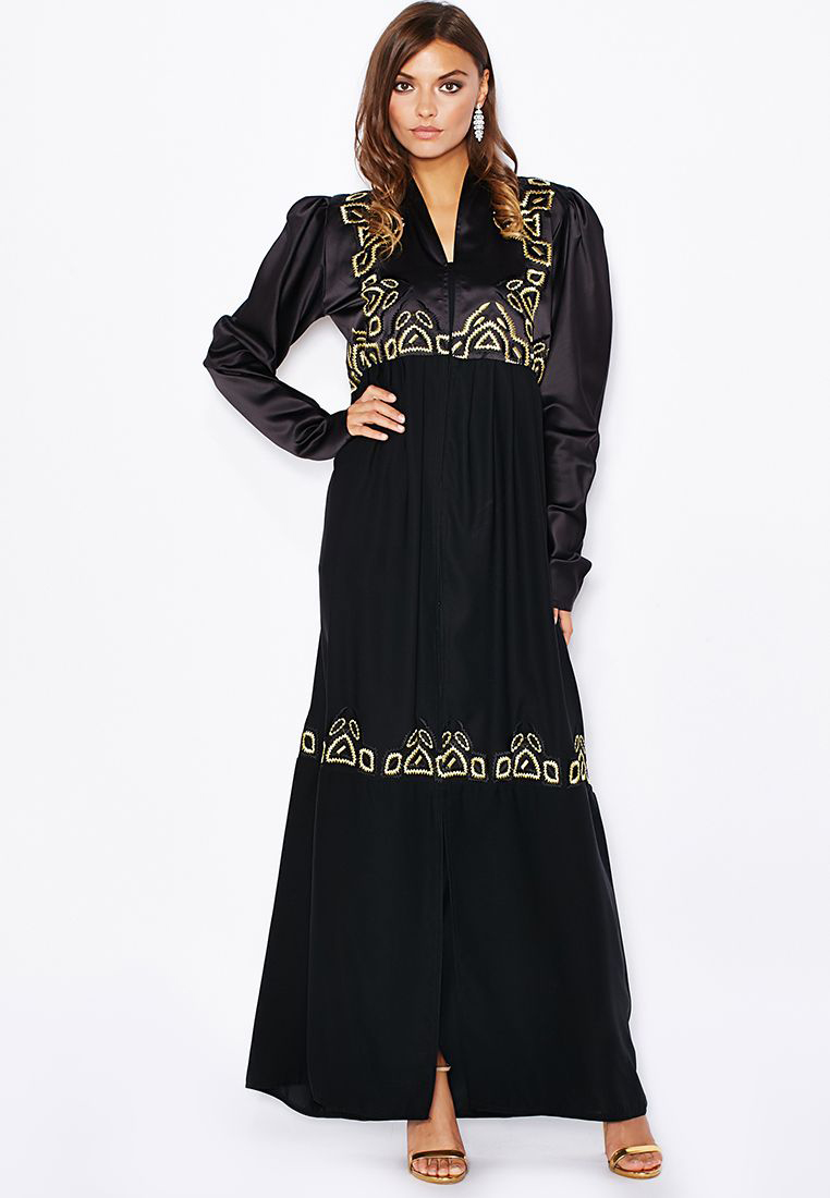 Abaya Saoudienne15