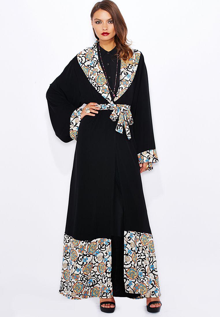 Abaya Saoudienne4