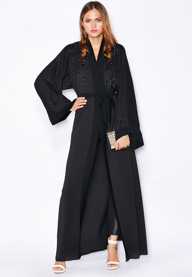Abaya Saoudienne5