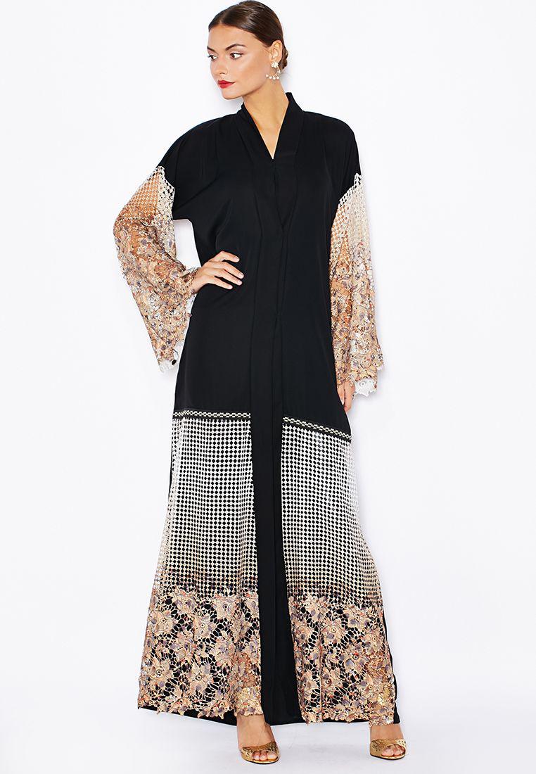 Abaya Saoudienne6