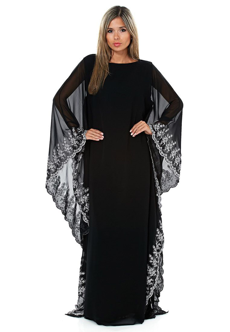 Abaya Saoudienne7