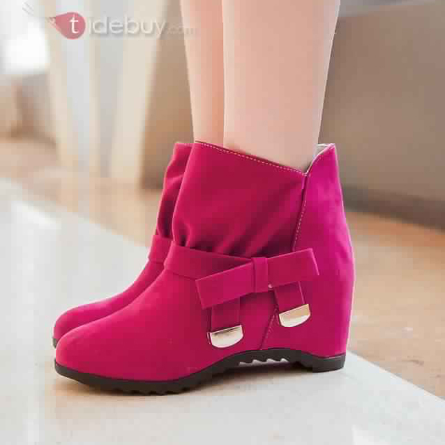 Bottines Chic2