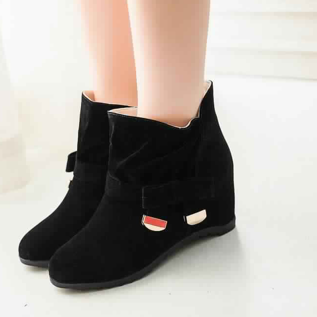 Bottines Chic7