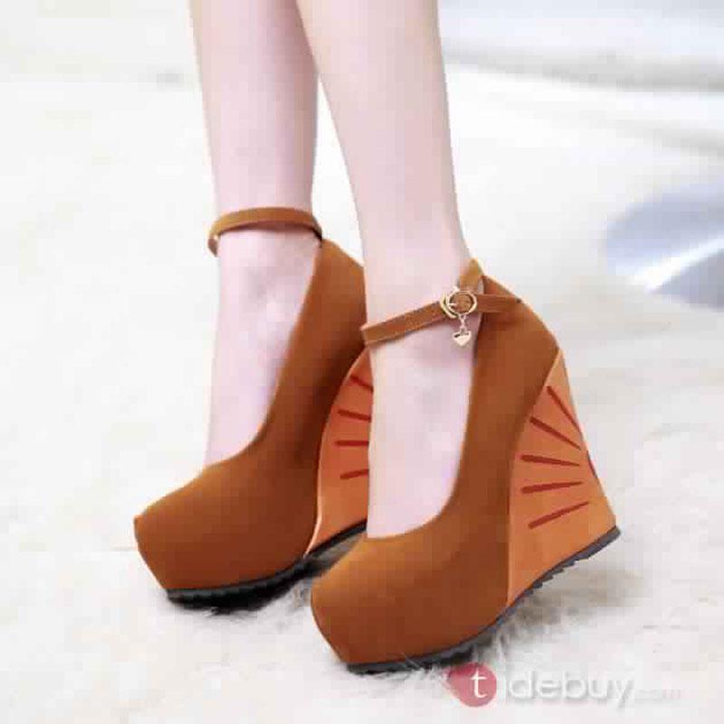 Chaussure Compensée2
