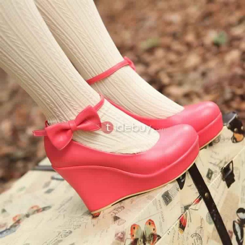 Chaussure Compensée5