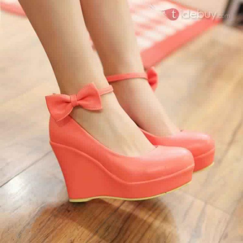 Chaussure Compensée6