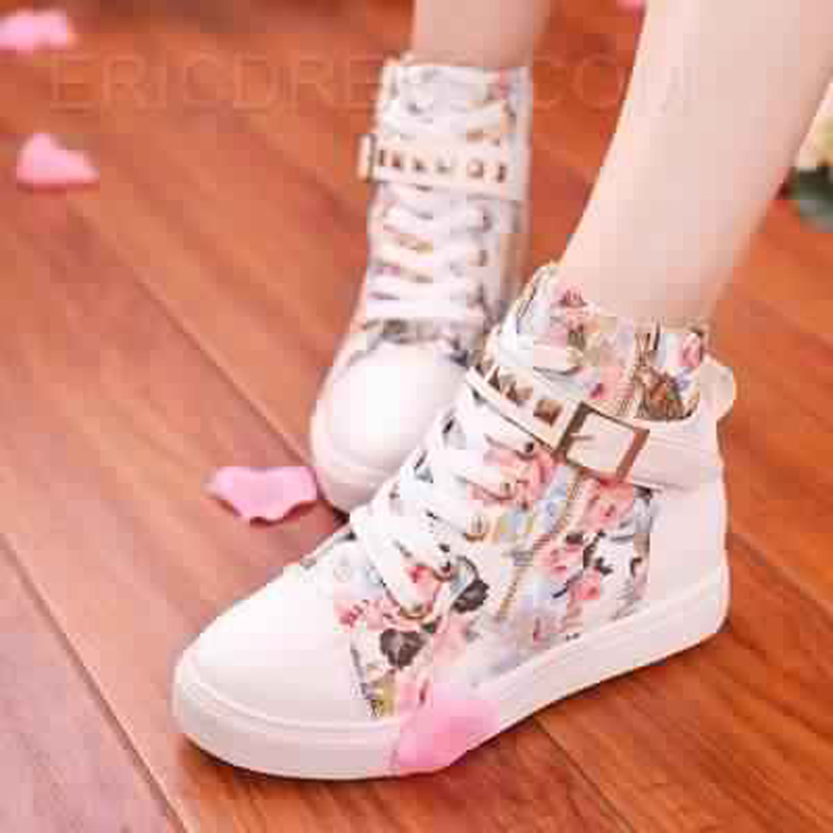 Chaussures Baskets Montantes 3