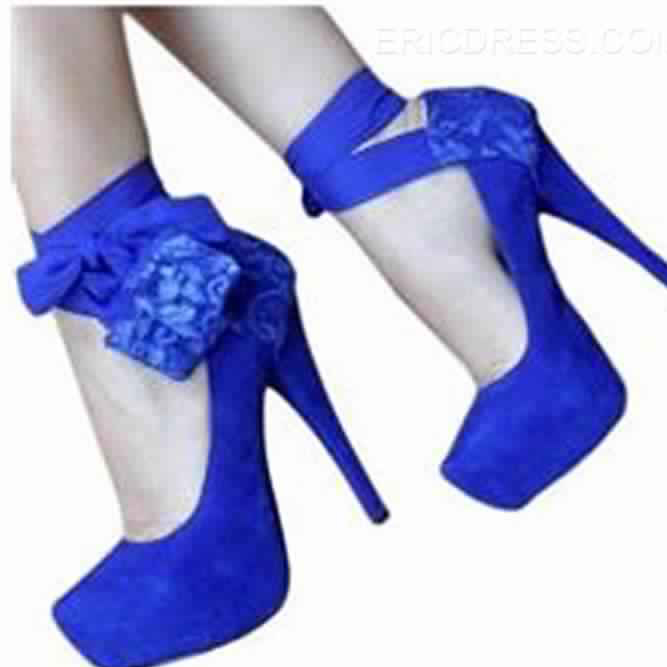 Chaussures Talon11