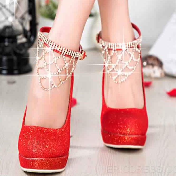 Chaussures Talon3