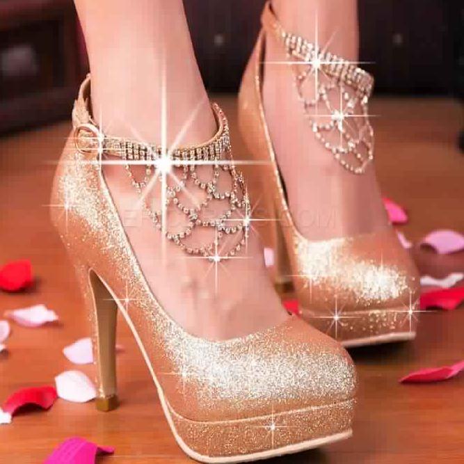 Chaussures Talon4