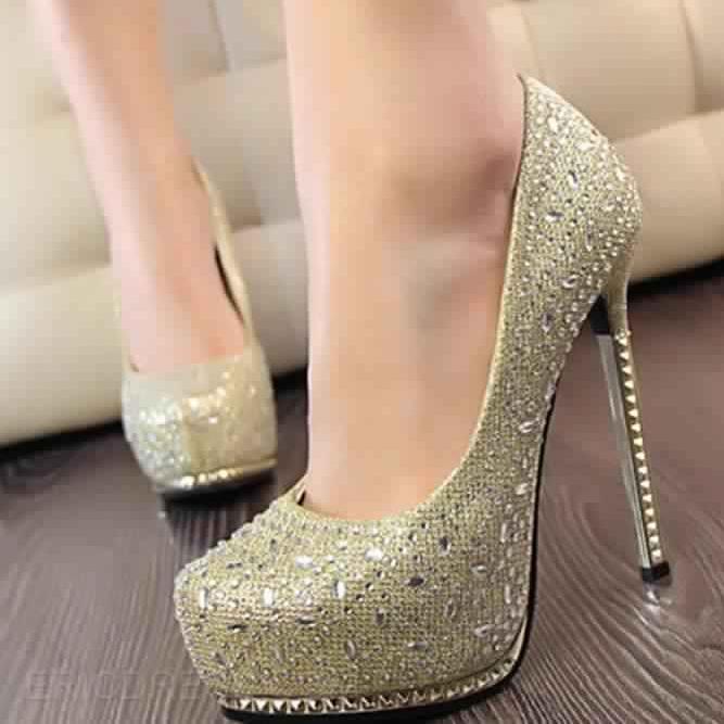 Chaussures Talon9