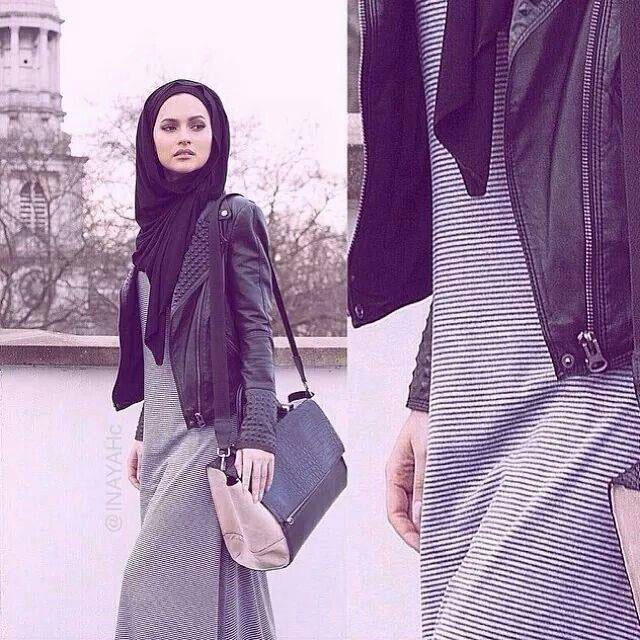 Hejab Fashion