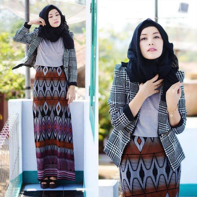 Hejab Fashion1