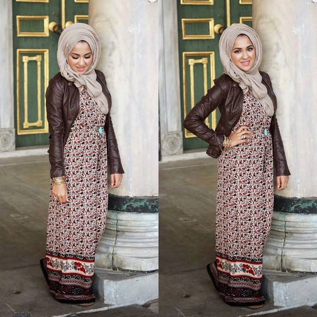 Hejab Fashion6