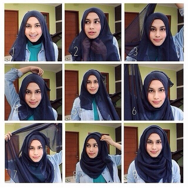 Hijab Glamour 14
