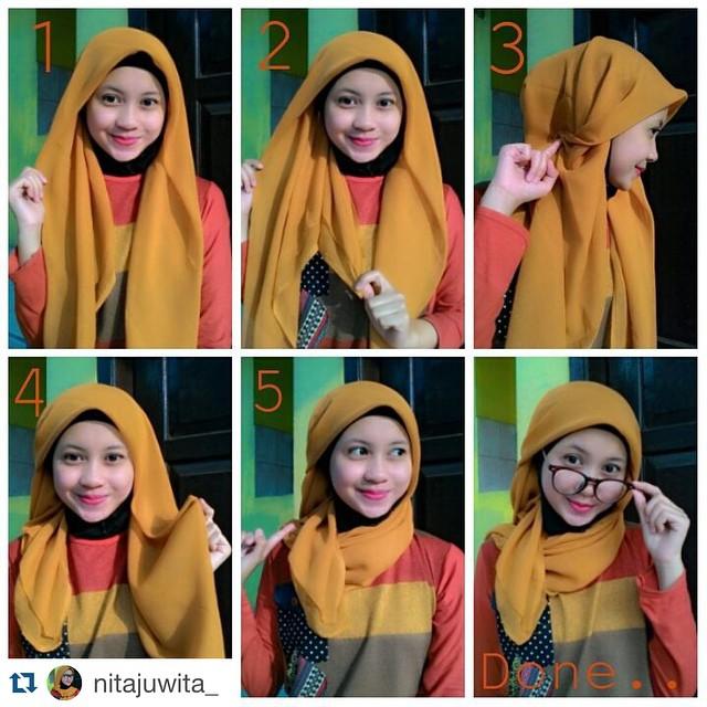Hijab Glamour 15