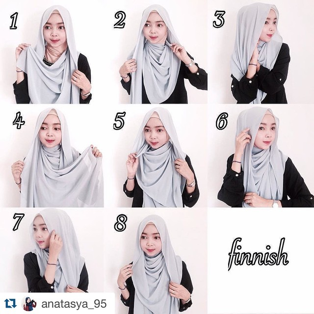 Hijab Glamour 17