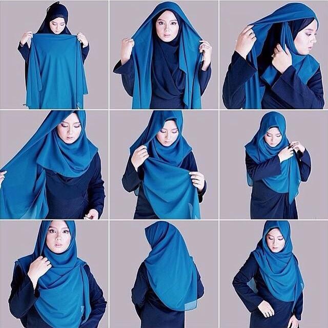 Hijab Glamour 18