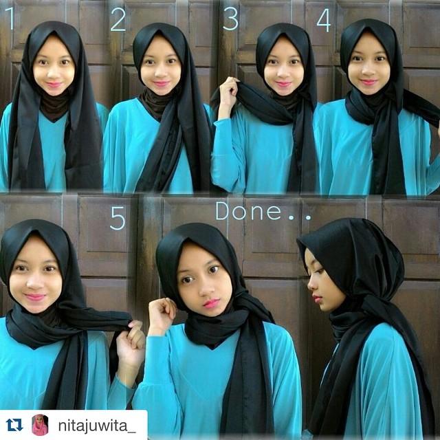 Hijab Glamour 4