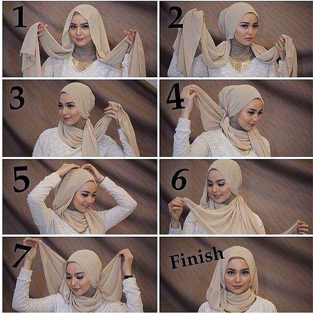 Hijab Glamour 7