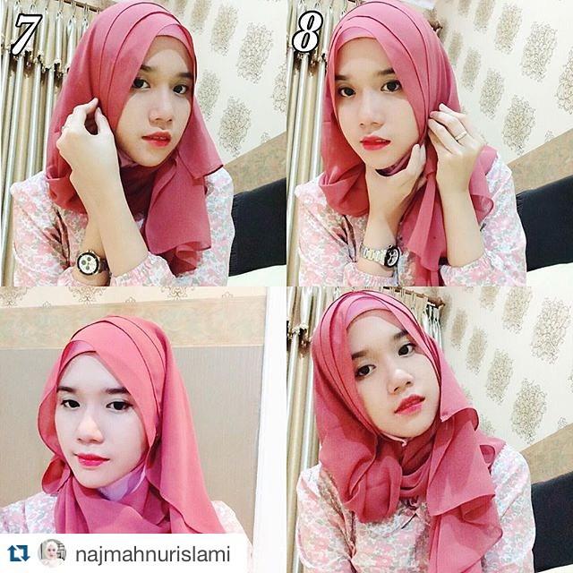 Hijab Glamour 8