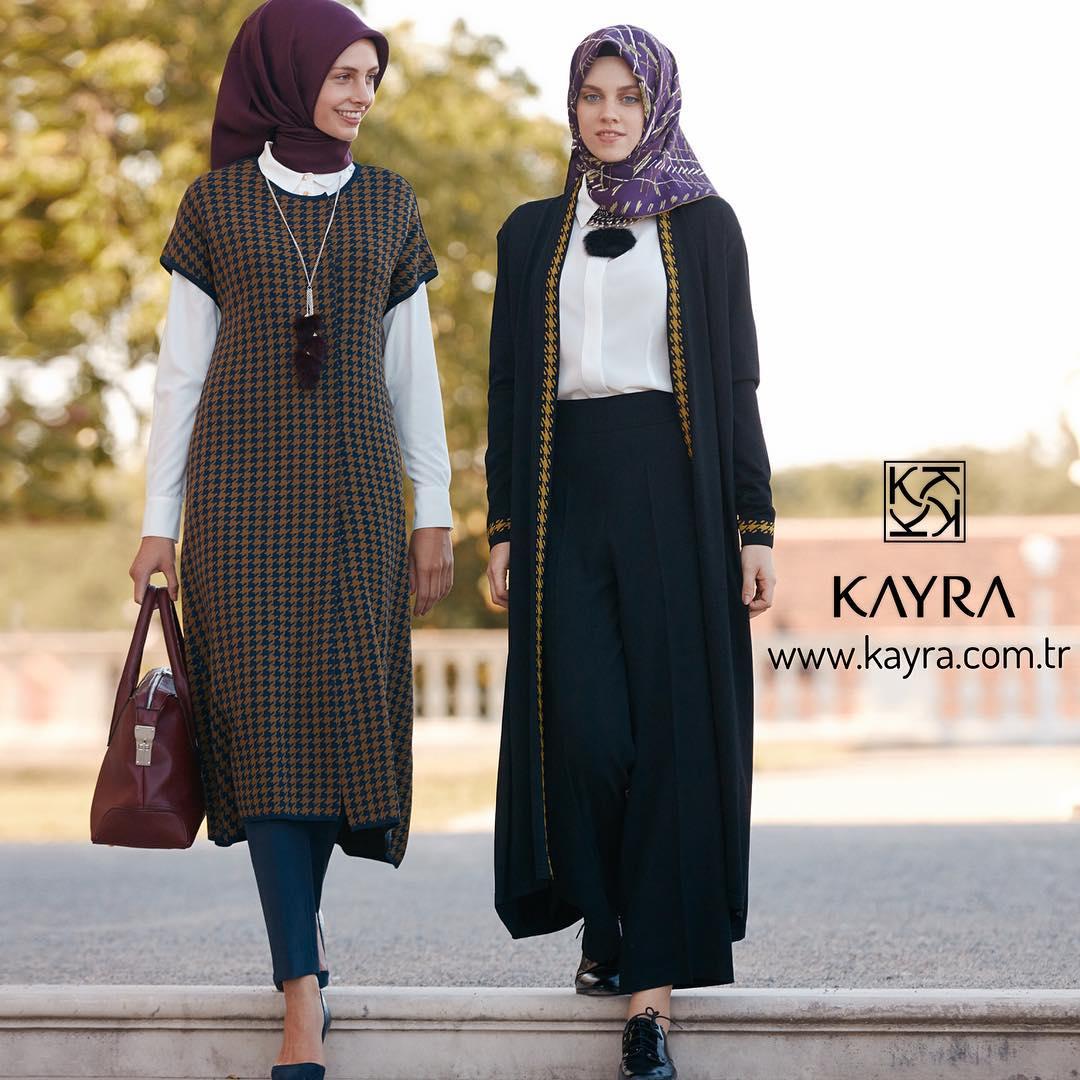 Hijab Fashion Et Pratique 30 Mod Les Inspir S 2016