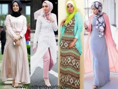 Mode Hijab Glamour2