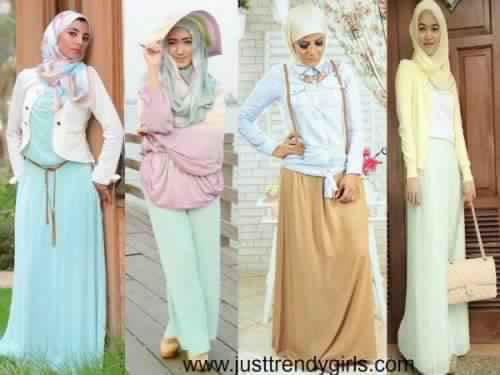 Mode Hijab Glamour3