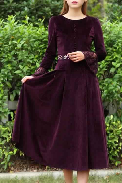 Robe Chic Et Fashion