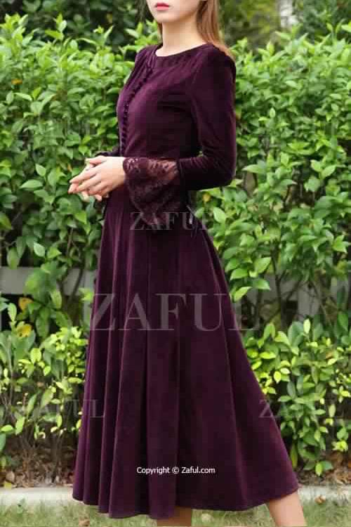 Robe Chic Et Fashion 2