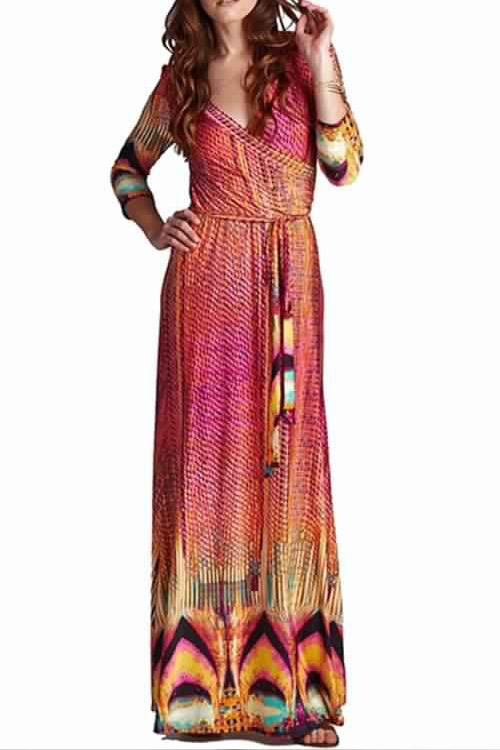 Robe Chic Et Fashion 5