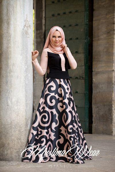 Robe Femme Voilée