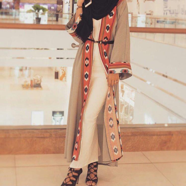 Robe Longue11