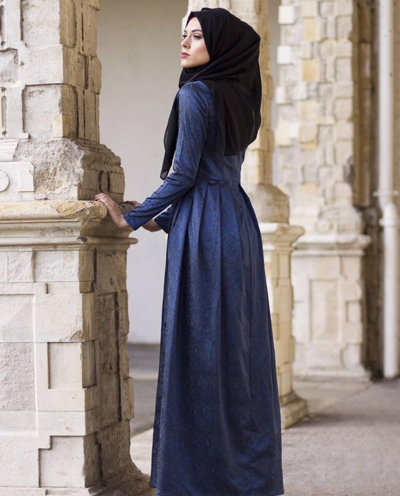 Robe Longue17