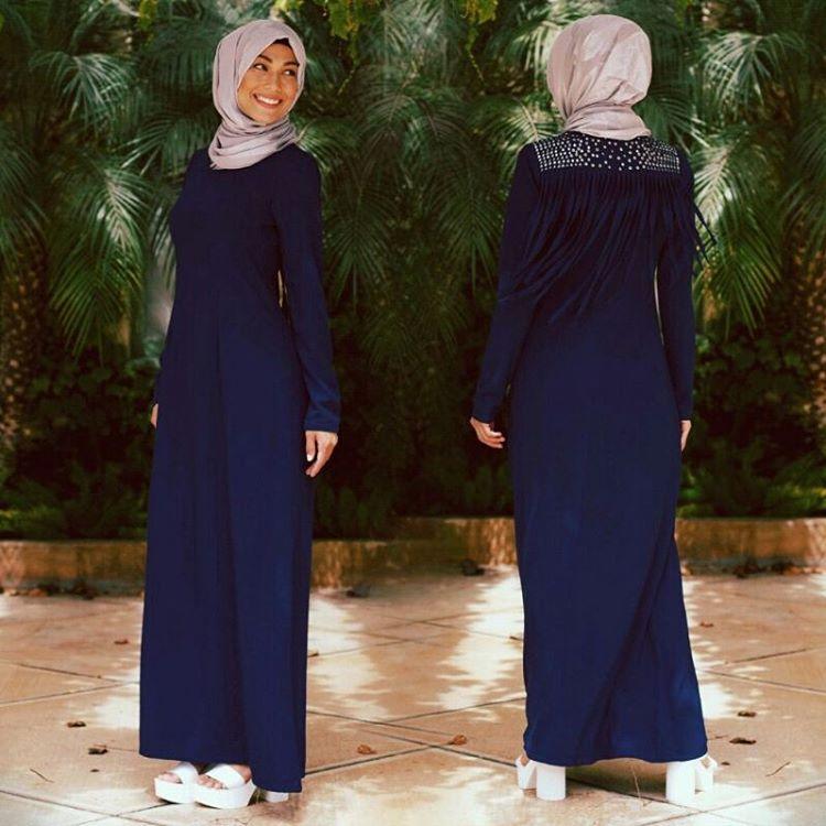 Robe Longue3